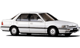 Каталог каяба ACCORD CA| 1986-1989