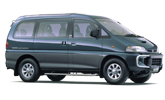 Каталог каяба DELICA SPACE GEAR  L400   1994-2007
