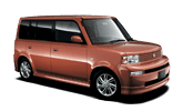 Каталог каяба SCION xB | 2007-до н.в.