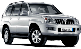 Каталог каяба LAND CRUISER PRADO J120 | 2002-2008